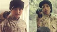IŞİD, kendi terör saldırılarında çocukları kullanmakta