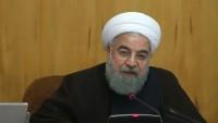 Ruhani: İran, kesinlikle ABD'ye karşılık verecek