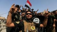 Avrupa Birliği Musul'un kurtarılmasını tebrik etti