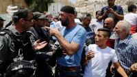 Korsan İsrail, Mescid-i Aksa üzerindeki denetim ve sultasını daha da artırmak istiyor