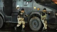 Avamiye kenti Suudilerin saldırılarıyla savaş alanına dönüştü