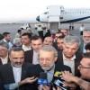 Laricani: İran Meclisi, Amerika'nın son kararına gereken cevabı verecek