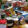 İran'dan Musul'a gıda yardımı