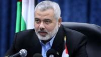 Amerika'nın komplolarına karşı ortak mücadelede Filistinli gruplar anlaştı