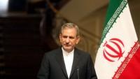 İshak Cihangiri: İran, KOEP'in ihlal edilmesine sert tepki gösterecek