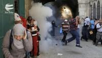 İsrail bölgede kriz ve huzursuzluğun ana kaynağı
