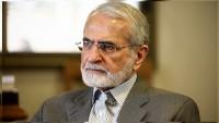ABD'nin Nükleer Anlaşma Dışına Çıkması İran'ın Kırmızı Çizgisidir