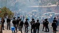 Siyonistlerin saldırısında 1 Filistinli daha şehit oldu