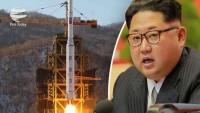 Kuzey Kore: Tüm Amerika menzilimiz içinde