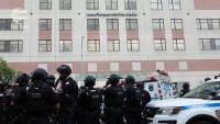 New York'ta bir hastaneye silahlı saldırı: 1 ölü, 6 yaralı