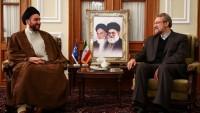 Seyyid Hekim: Ortadoğuda ciddi bir ortak arayışında olan Siyonist rejim, Kuzey Irak'ta referandum yapımını destekliyor