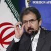 Kasımi: İran her daim Filistin halkının haklarını savunmaya çalışıyor