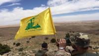 Lübnan'ın Arsal Bölgesini Kurtarma Operasyonunun birinci gününde 9 bölge kurtarıldı