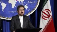 Kasımi: İran, nükleer anlaşmada menedilmiş alanlara girilmesine müsaade etmez
