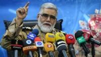 Tuğgeneral Purdestan: İran'ın IŞİD'in mevzilerine füze saldırısı düşmanlara verilmiş güçlü bir cevaptır