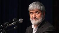 İran Meclis Başkan Vekili: Avrupalılar Amerika'ya aldanmasınlar