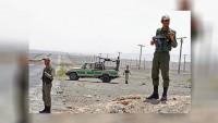 İran-Irak sınırında bir sınır koruması şehid düştü