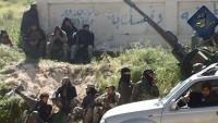 Suriye'de Ahrar'uş Şam terör örgütü merkezinde patlama