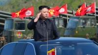 Kuzey Kore'den ABD'nin tehditlerine tepki