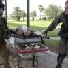 Siyonist güçler Mescid-i Aksa'da 3 Filistinliyi şehit etti