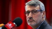 Beidinejad: Nükleer anlaşmanın korunması bütün tarafların taahhütlerine bağlıdır