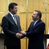 İran ve Türkiye'den ikili işbirliğinin geliştirilmesine vurgu