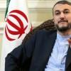 Emir abdullahiyan: İran, Suriye'ye desteğini sürdürecek