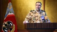 Tuğgeneral Heyderi: İran, düşmanın muhtemel aptallığına karşı ağır cevap verecektir!