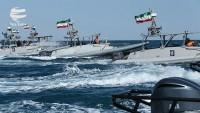 İran devrim muhafızları Suudi tekneyi sınır ihlalinde bulunduğu için durdurdu