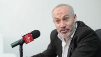 Filistin İslami Cihad'ın İran temsilcisi: İslam ülkeleri siyonist İsrail büyükelçilerini sınırdışı etmeliler