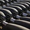 Musul'un batısında IŞİD'e ait bir kaç ton kimyasal ele geçirildi