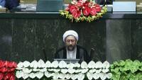Ayetullah Amoli Laricani: Halkın seçimlerdeki görkemli katılımı İslam nizamına sahip çıktığını gösterdi
