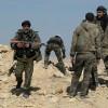 Suriye'de Menuh kenti IŞİD'in işgalinden kurtarıldı