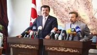 İran ve Türkiye arasında Katar'ın ihtiyaçlarının giderilmesiyle ilgili komite oluşturuldu
