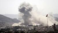 Suudi saldırısı yine can aldı: 4 Yemenli Sivil Öldü