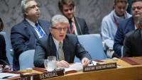 BM genel kurulu başkanı: Gazze halkının durumu vahim