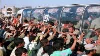 Laricani: Özgürlüğüne kavuşan esirlerin, İran halkı üzerinde büyük hakları var