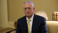 Mattis: Askeri seçenekleri sunmaya hazırız, ama istihbaratı da halen değerlendiriyoruz
