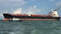 Çin'in Doğu karasularında 2 gemi çarpıştı; 30 İran'lı kayıp