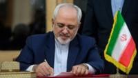 Zarif: İran ve Rusya köklü medeniyete sahip ülkelerdir