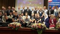 İran, uluslararası kimya ve matematik olimpiyatlarında birinci oldu