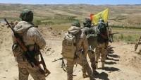 Suriye Ordusu ve Lübnan İslami Direnişi Batı Kalemun'da Operasyon Başlattı