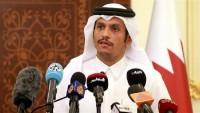 Katar, Tahran büyük elçisini İran'a geri gönderiyor