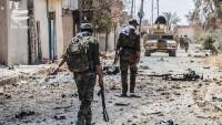 Irak güçleri Telafer'de hızla ilerliyor: İki yeni bölge daha kurtarıldı