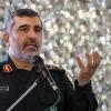 Tuğgeneral Hacizade: İran, bazı askeri alanlarda bir dünya gücüdür