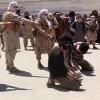 IŞİD terör örgütü 3 Suriyeli genci idam etti