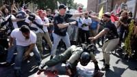 Uzmanlar: Irkçılık Amerika'da kurumsallaşmıştır