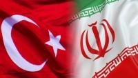 İran ve Türkiye'nin ortak sınırlarının korunmasına vurgu