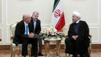 Hasan Ruhani: İran-Küba ilişkileri derinleşmekte ve gelişmektedir