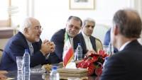 Zarif: İran, yabancı yatırım için uygun özelliklere sahiptir